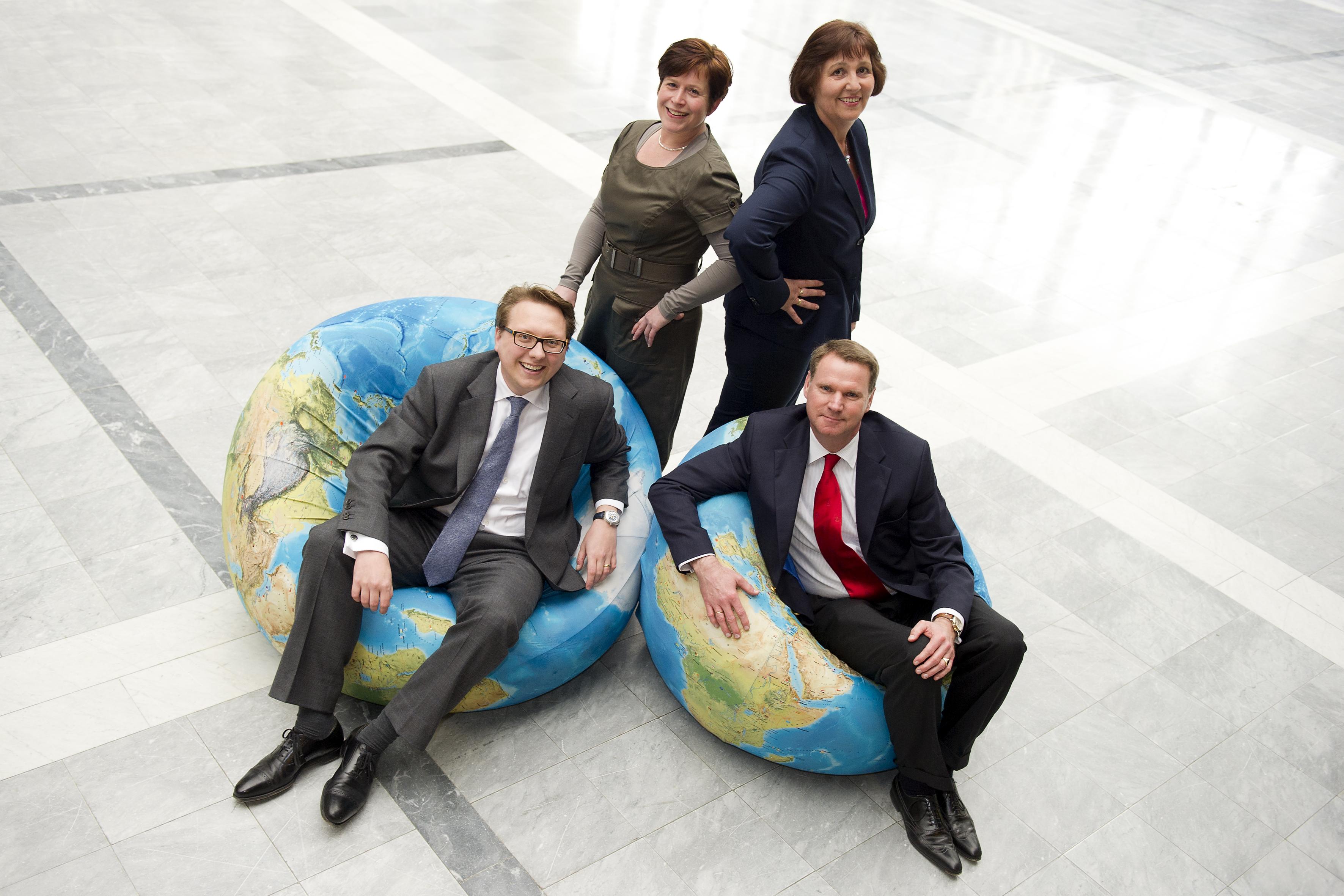 Maarten Tromp Advocaten werkt wereldwijd